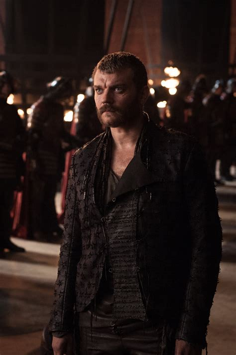 ed actor game of thrones game of thrones euron greyjoy looks like joshua jackson