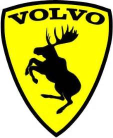 Volvo Emblem Meaning The History Of Car Logos Stoneacre Uk Car