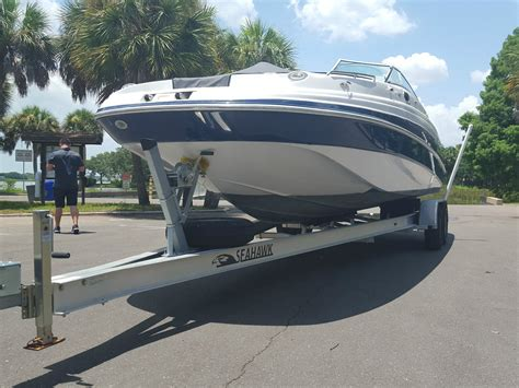 four winns boat weight four winns 274 funship 2007 for sale for 1 boats from
