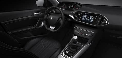 Peugeot News Interior Design New Peugeot 308
