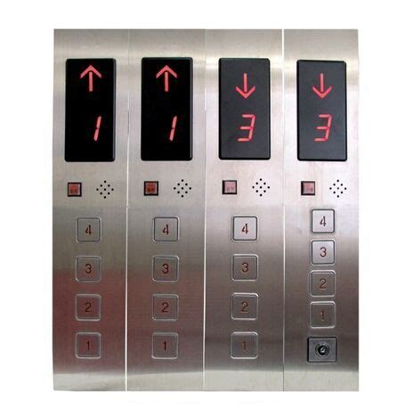 Controller Panel Dumbwaiter Panel Lift Barang With Pfr popular elevator button panel buy cheap elevator button panel lots from china elevator button