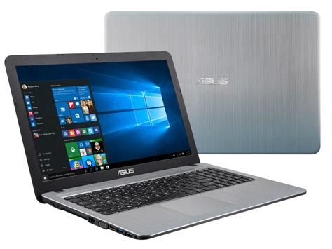 Laptop Asus Type A455lj asus a540 r558 laptops with 15 6 inch displays usb type