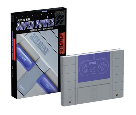 playing with power nintendo prima s snes book loaded with stories art and game tips