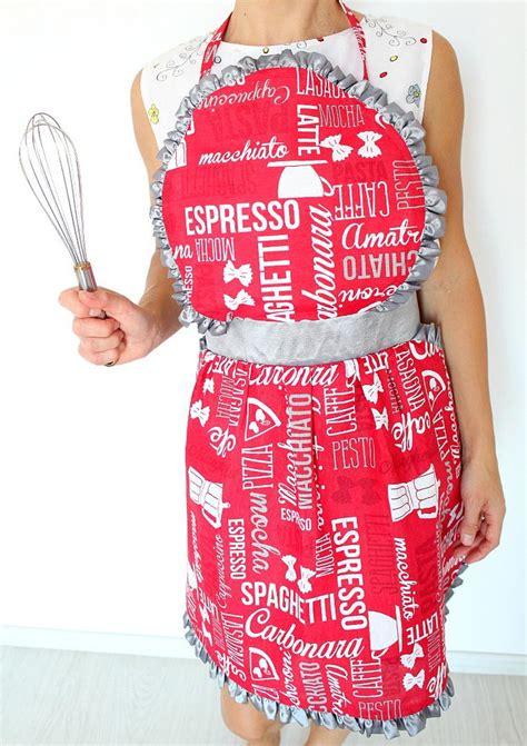 vintage apron sewing pattern diyideacentercom