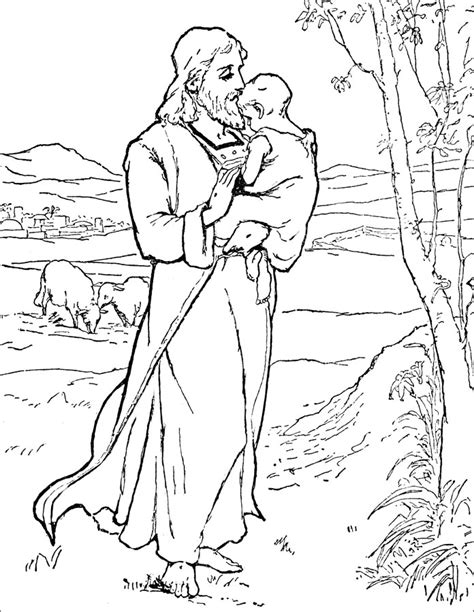 Bible Stories Coloring Pages free printable bible coloring pages for