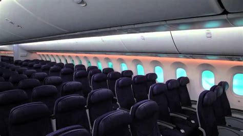 boeing 787 8 dreamliner interior pictures to pin on