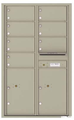 cluster mailboxes | usps approved outdoor pedestal cbu