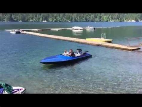 thomas hewitt jet boat kit how to build a jetboat kitset funnydog tv