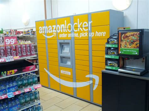 amazon locker file amazon locker at baltoro 345 west 42nd st manhattan