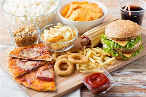 junk food 6 steps to tackle junk food cravings