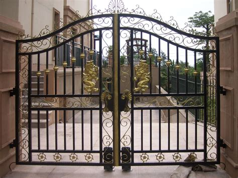 iron gate design competitive price wrought iron gate design buy