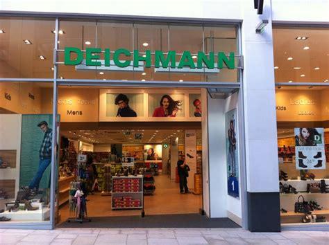 City Plumbing Leeds by Deichmann Shoe Shops Shopping Centre City