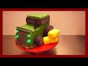 traktor kuchen selber machen einfache anf 228 ngerfreundliche traktor torte traktor