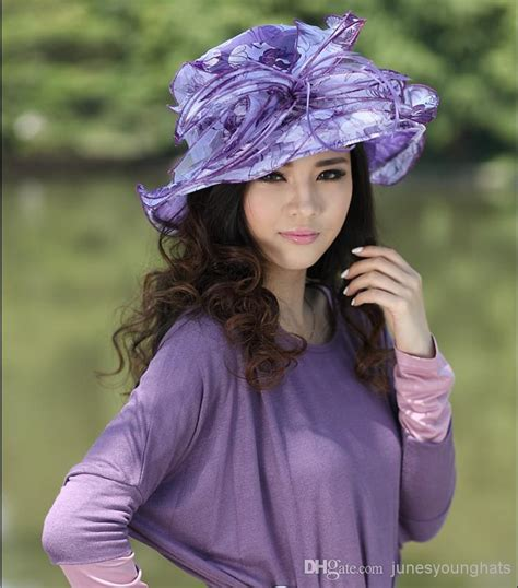 winter dress hat for church chapeau hat millinery