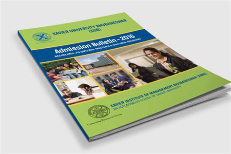 Xim Mba by Placement Brochure