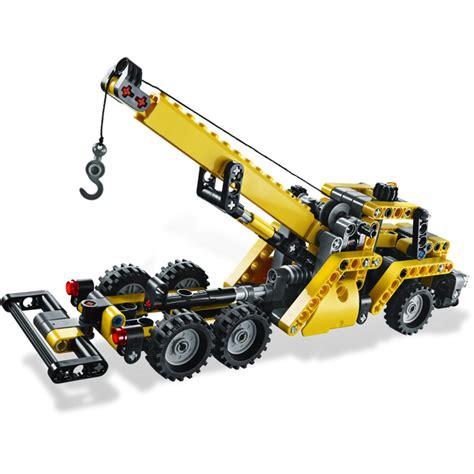 leggo mobile lego mini mobile crane set 8067 brick owl lego marketplace