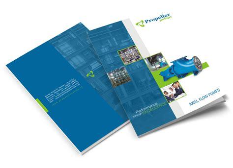 product brochure product brochure design