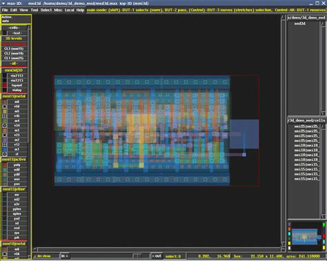 ic layout editor software opinions on ic layout editor