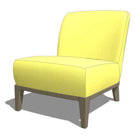 Ikea Stockholm Stuhl by Ikea Stockholm Chair 3d Model Formfonts 3d Models Textures