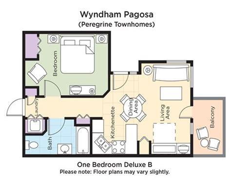 wyndham pagosa floor plans wyndham pagosa armed forces vacation club