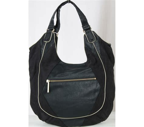 Tas Import 21110 Black Handbag Slingbag kipling black shoulder bag