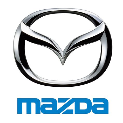 mazda corp famous car company logos and their brand names