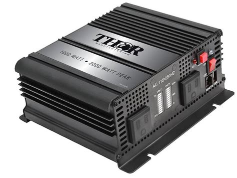 Power Inverter 1000 Watt 1000 watt power inverters thor th1000