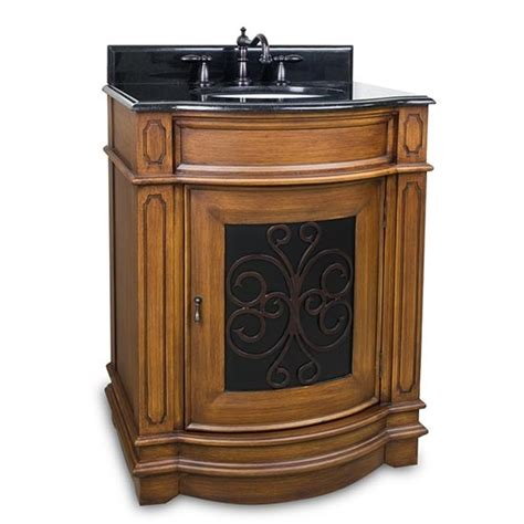 29 inch bathroom vanity hardware resources abbott single 29 inch traditional bathroom vanity toffee