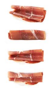 Sliced Prosciutto Shelf by What Is Prosciutto And Is It Healthy Or Not Nutrition