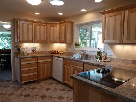 ways  fix kitchen cabinet open soffits kitchen