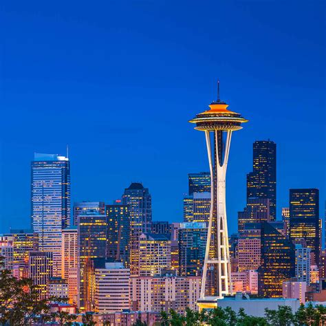 Seattle Mba Cost by Seattle West Coast Mckinsey Company
