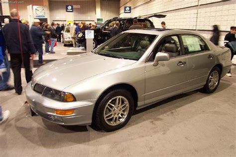 mitsubishi car 2002 2002 mitsubishi diamante conceptcarz com