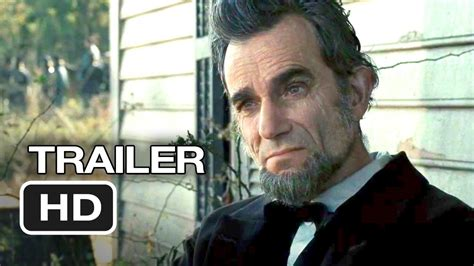 Watch Lincoln 2012 Lincoln Trailer 1 2012 Steven Spielberg Movie Hd Youtube
