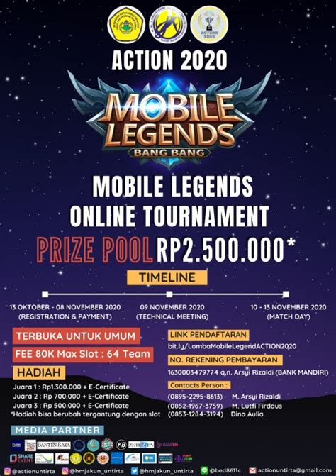 lomba mobile legends accounting competition
