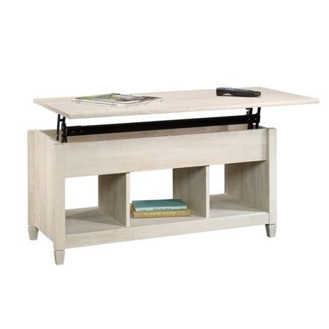 sauder edge water lift top coffee table sauder edge water lift top coffee table oak tables in