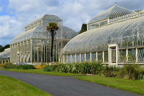 a visit to the botanic gardens dublin the circular