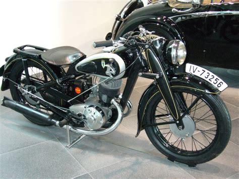 Motorrad Dkw Nz 350 by Dkw Nz 350 1938 1943 Dieses 346 Cm 179 Motorrad Leistete