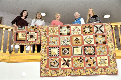 Way Quilt by United Way Shows Quilt News Sports The