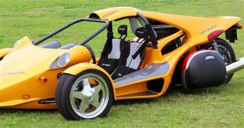Campagna T Rex   Car Review, Price, Photo and Wallpaper