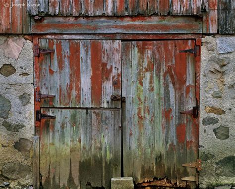 Old Barn Doors Wisconsin Joseph Kayne Photography Barn Doors Photography
