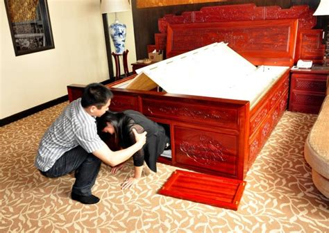 earthquake bed 4 earthquake proof beds help you survive when earth shakes