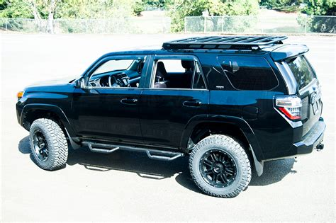 toyota products product toyota 4runner platform roof rack warrior