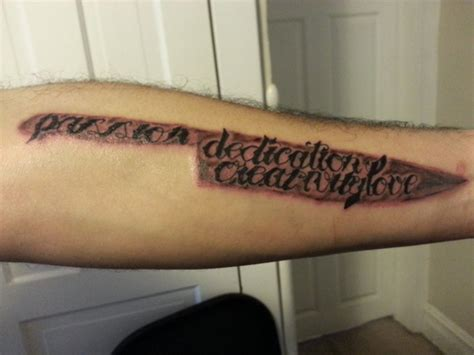 tattoos are the new status symbols among chefs in new ink tattoo picture at checkoutmyink com