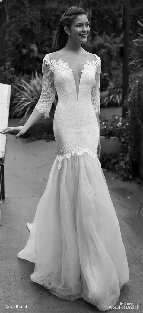 Noya Dress noya bridal 2016 wedding dresses 2509255 weddbook