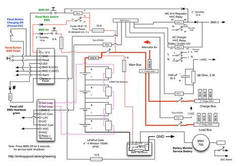 bms wiring diagram wiring diagram