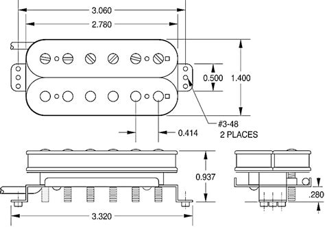 seymour duncan distortion wiring diagram 28 images
