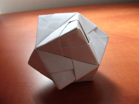 Stellated Octahedron Origami - origami stellated octahedron images