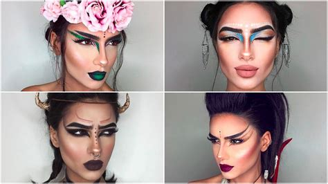 12 makeup looks for each zodiac sign which one is the the beauty blogger matching make up looks to your zodiac sign