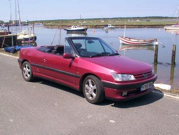 peugeot 306 cabriolet owners club