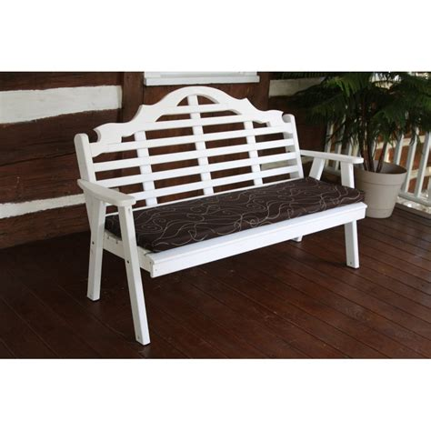 6 ft bench cushion 6 ft bench porch swing glider outdoor cushion
